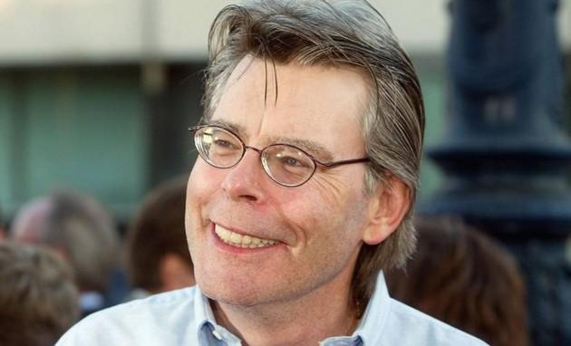 Stephen King (Foto: Reprodução)