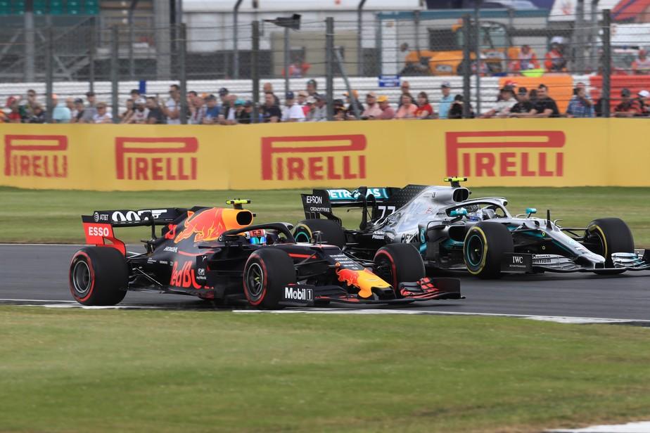 Diretor da Honda admite surpresa com proximidade da Mercedes nas últimas corridas