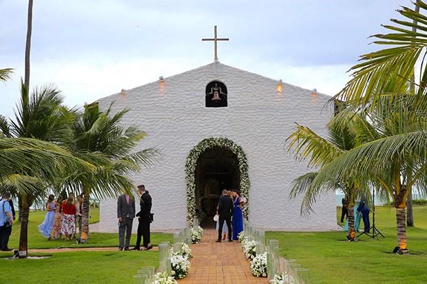 Decoração do casamento de Whindersson Nunes (Foto: Manuela Scarpa/Brazil News)