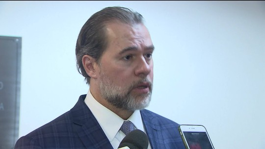 Dias Toffoli autoriza prorrogação de 90 dias do prazo do inquérito que apura ofensas