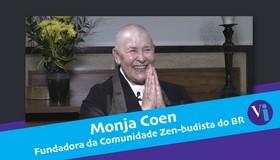 8 dicas da Monja Coen sobre dinheiro e felicidade