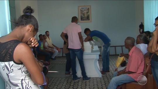 Garoto de 9 anos morre atropelado por ônibus escolar na Bahia