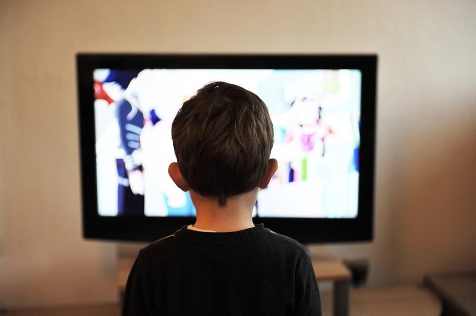 Luz emitida pela TV pode provocar oxidação da retina, de acordo com estudo da Universidade de Toledo, Ohio, Estados Unidos (Foto: Pixabay)