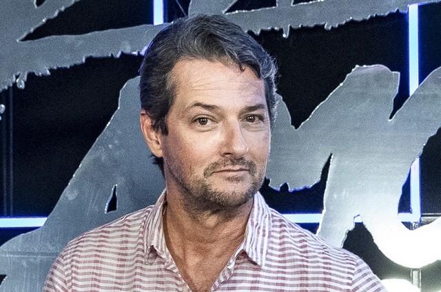 Marcelo Serrado (Foto: Fábio Rocha/Globo)