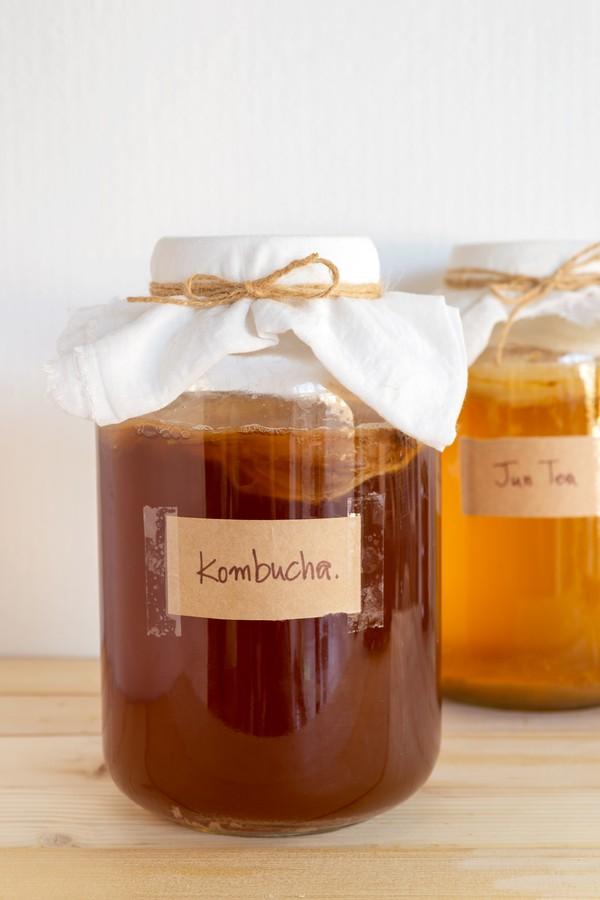kombucha (Foto: Thinkstock)