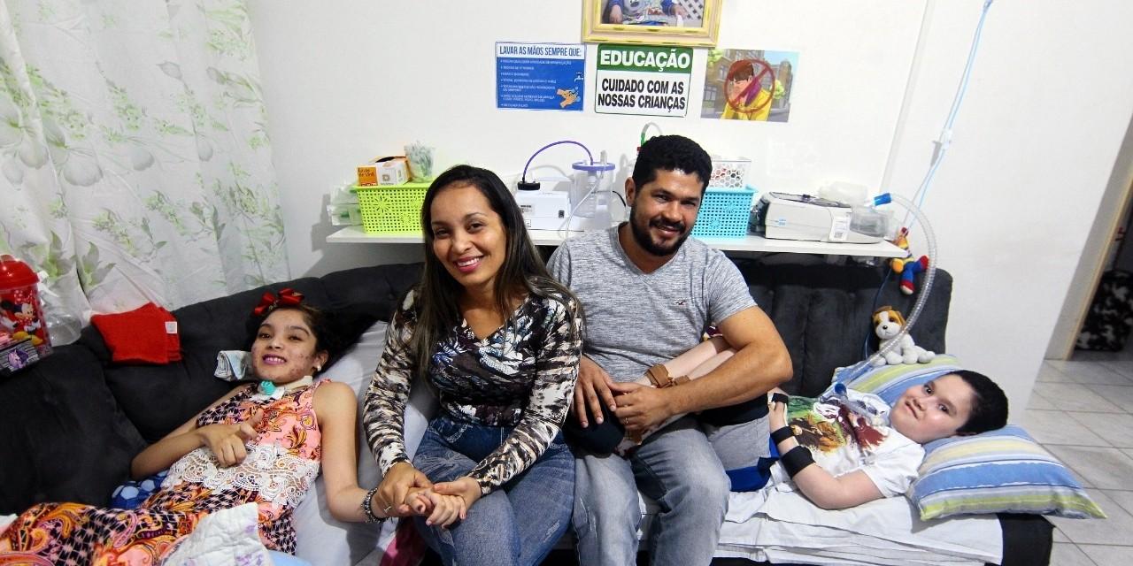 Workshop solidário em Santos tem renda revertida para crianças com doença degenerativa - Notícias - Plantão Diário