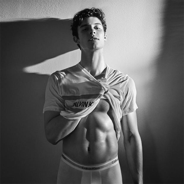 Shawn Mendes (Foto: Reprodução / Instagram)