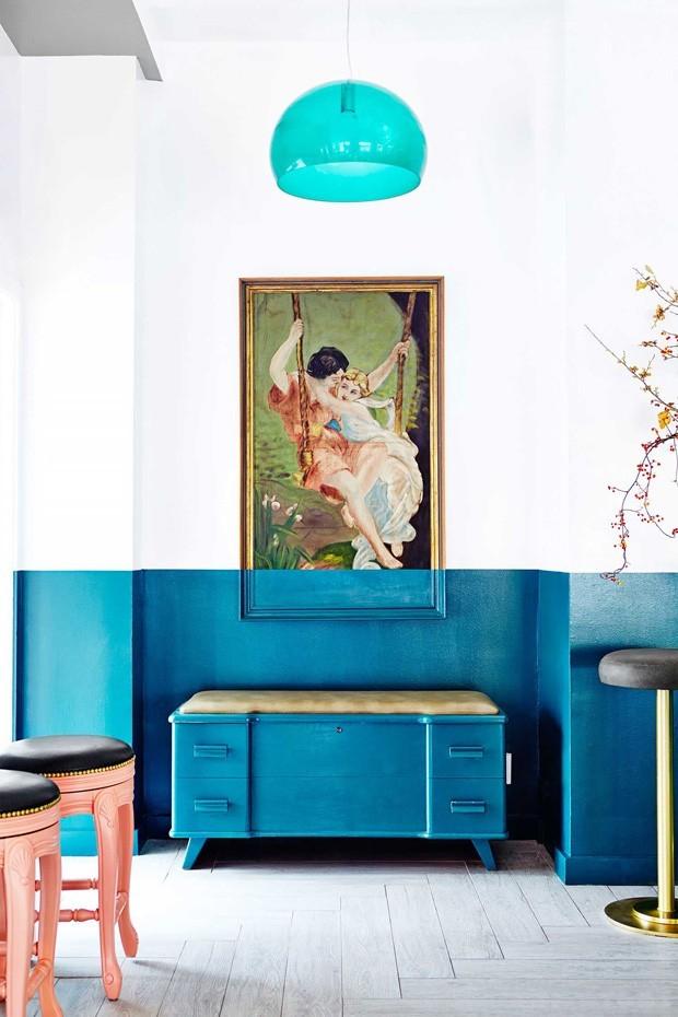Como decorar um cantinho em casa: 10 dicas inspiradoras (Foto: divulgação)