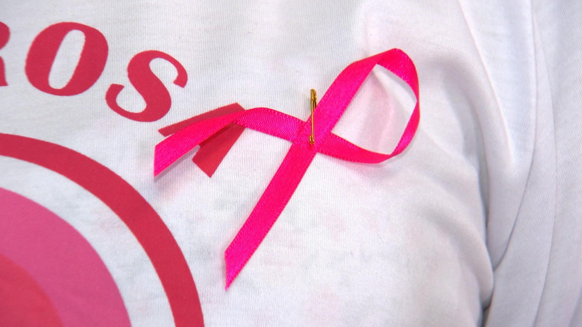 Mulheres da roça participam do Outubro Rosa - Notícias - Plantão Diário