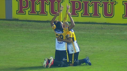 Julimar, do Criciúma, é convocado para amistosos com a seleção brasileira sub-18