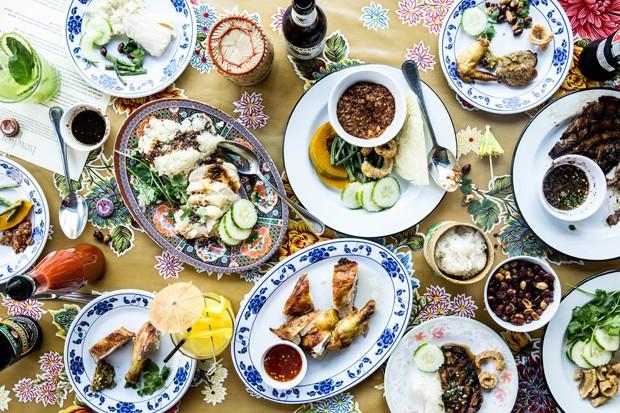 32 Melhores Restaurantes em São Francisco (Foto: Aubrie Pick)