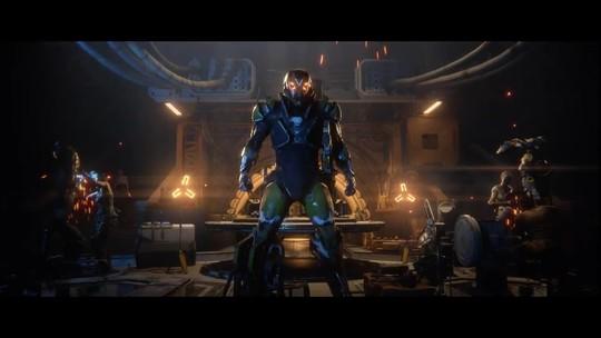 'Anthem', novo multiplayer cooperativo da BioWare, divide opiniões: Conheça o game