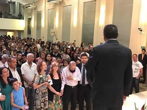 Zé do Caixão  (Foto: Facebook / Reprodução)