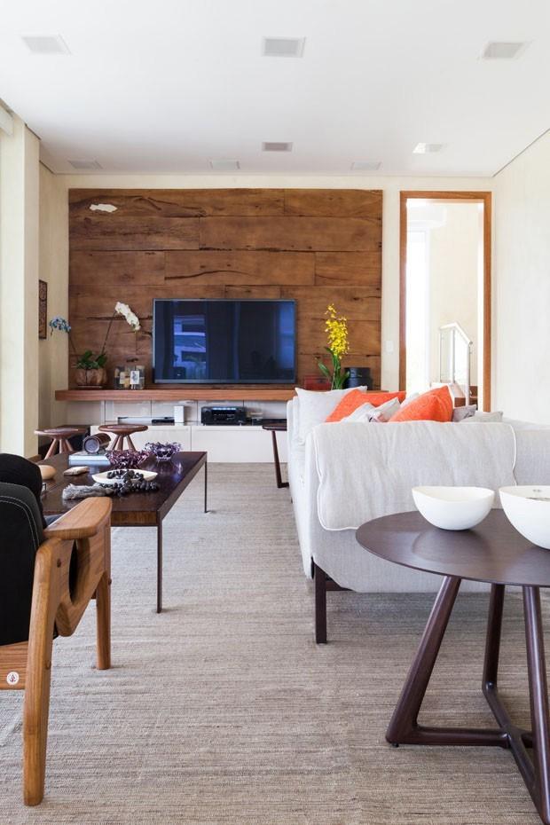 7 dicas de iluminação para a sala de estar e de TV