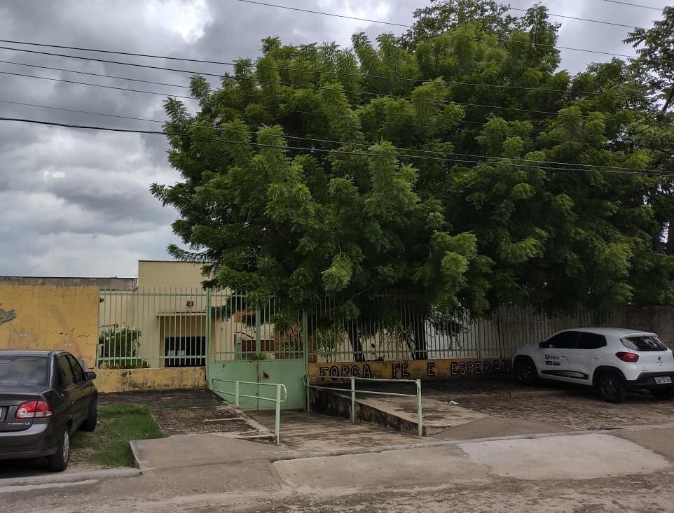Crianças e funcionários de abrigo são diagnosticados com Covid-19 em Teresina