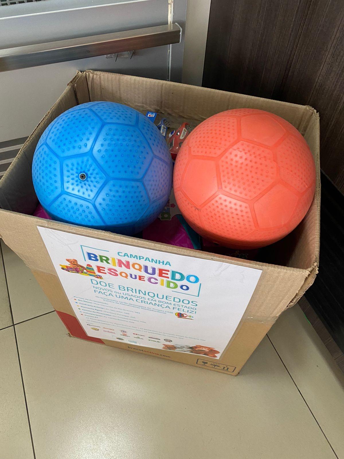 Empresários de Piracicaba realizam campanha para arrecadação de brinquedos
