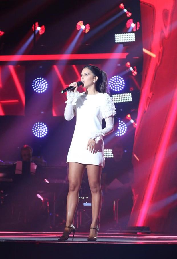 Mariana Rios (Foto: Daniel Janssens/QUEM)