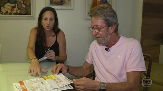Governo do Rio não vai pagar maioria dos aposentados e pensionistas