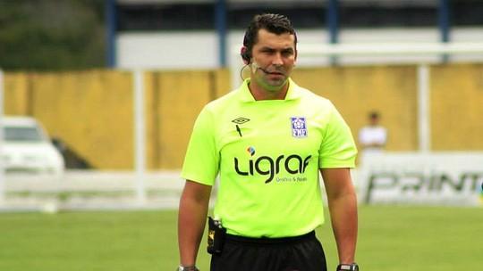 Foto: (Assessoria/Luverdense Esporte Clube)
