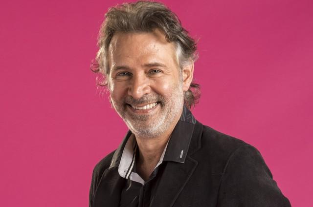 Nelson Freitas (Foto: Estevam Avellar/TV Globo )