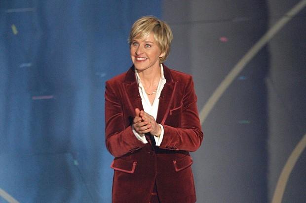 Ellen DeGeneres  (Foto: Gettyimages)