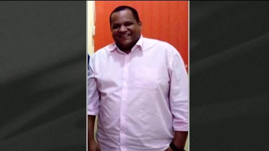 Secretário de Obras de Queimados é assassinado na Baixada Fluminense