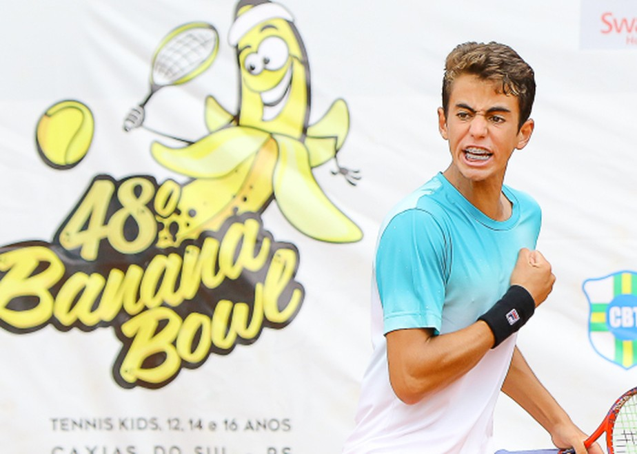 edd0f463e90 ... Banana Bowl  João Loureiro bate argentino e conquista título na  categoria 16 anos