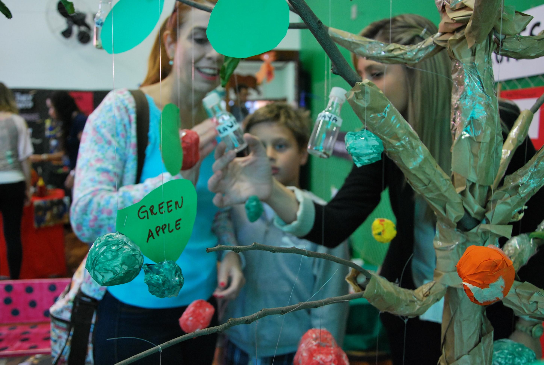 Objetivo Sorocaba aposta na educação bilíngue através da vivência e da brincadeira