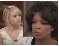 Oprah recebe críticas após entrevista com Irmãs Olsen aos 17 anos viralizar