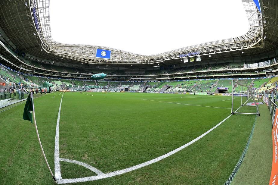 Paulistão: tudo o que você precisa saber sobre Palmeiras x Santos