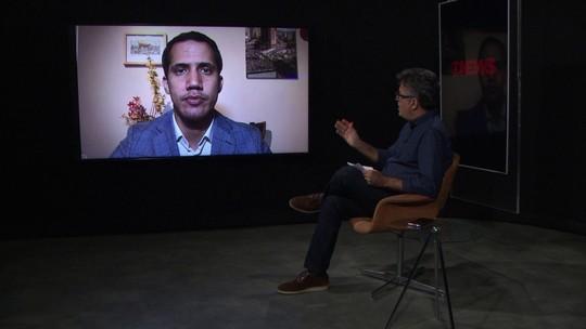 'Maduro já está derrotado', diz Juan Guaidó em entrevista exclusiva à GloboNews