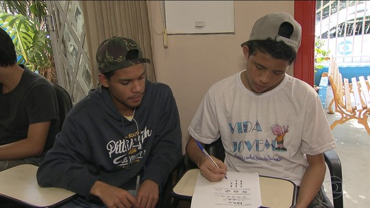 Um em cada cinco alunos do ensino básico está atrasado na escola, diz Unicef