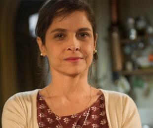 Drica Moraes é Cora na novela 'Império' | Reprodução