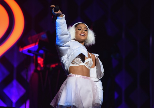Ariana Grande (Foto: Getty Images)