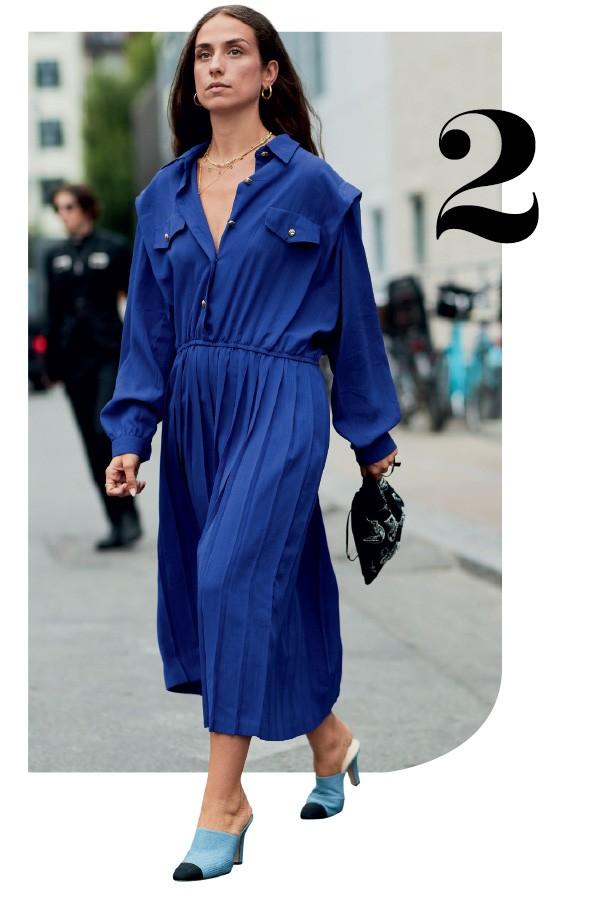 Modest fashion (Foto: Imaxtree)