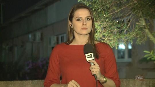 Acompanhantes de pacientes ficam sem refeição em maternidade de Joinville