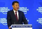 Presidente da China defende globalização e livre comércio em Davos