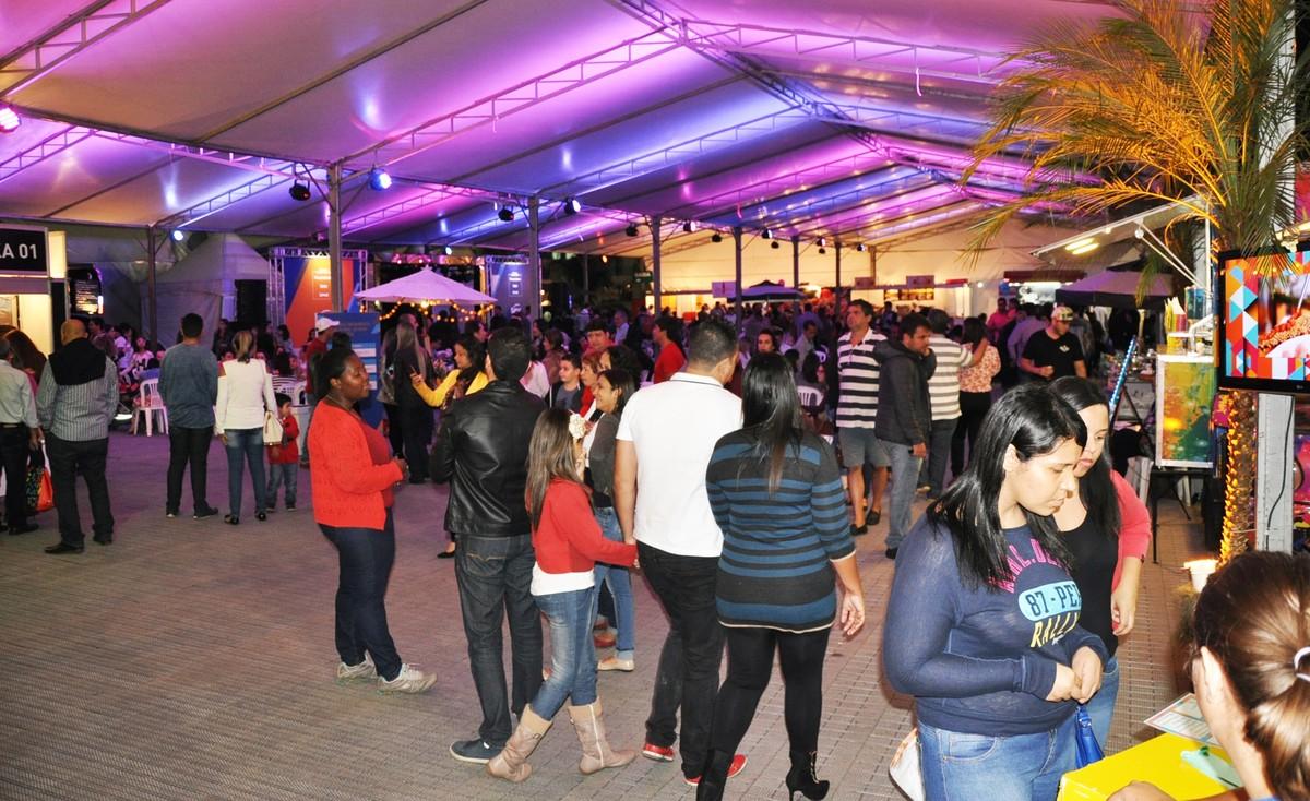 Festival gastronômico começa nesta sexta-feira em Itaperuna, no RJ