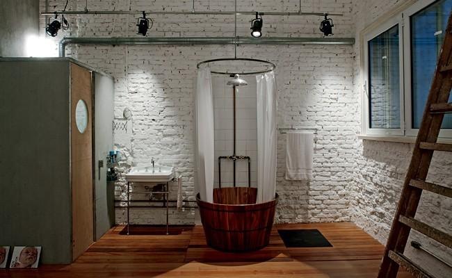 decoração-de-banheiro-lavabo (Foto: Nelson Kon e Beto Consorte/Editora Globo)