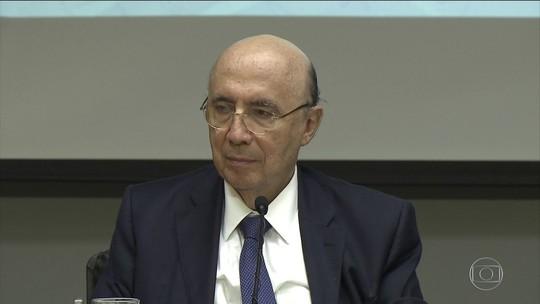 Proposta de meta fiscal de 2018 prevê R$ 38 bi em valores incertos