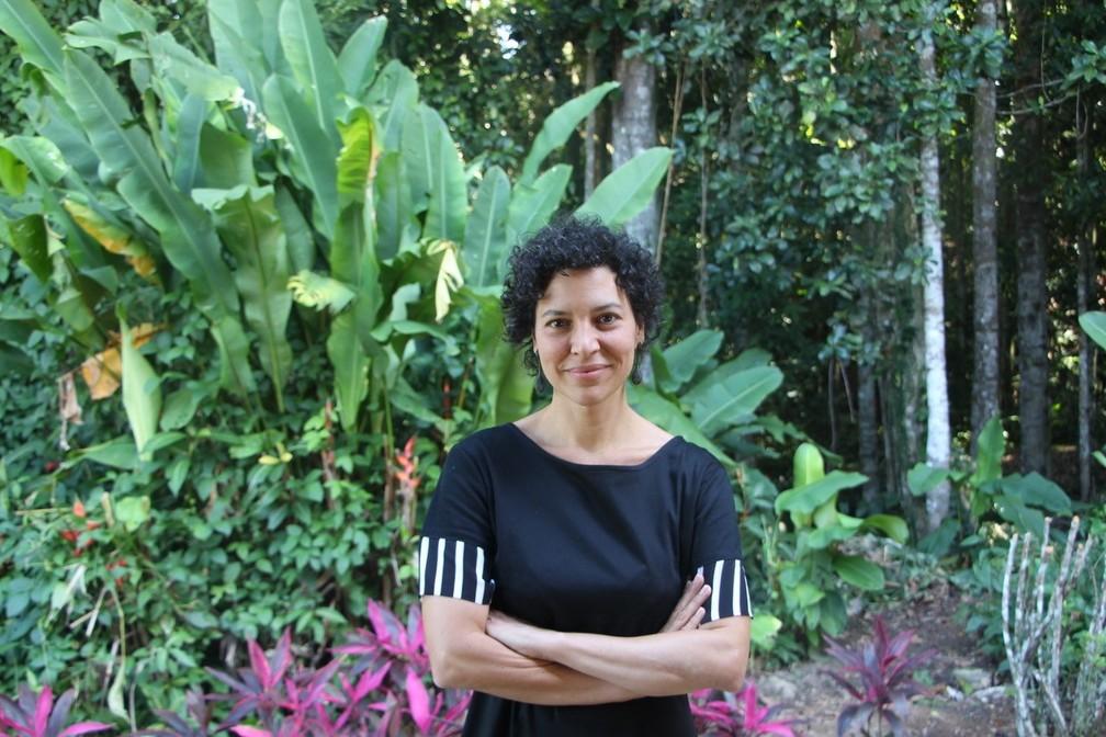 'Tem muita mulher fazendo pesquisa sem reconhecimento', diz Carolina Araújo, matemática titular do Impa e organizadora do Encontro Brasileiro de Mulheres Matemáticas — Foto: Divulgação/Impa