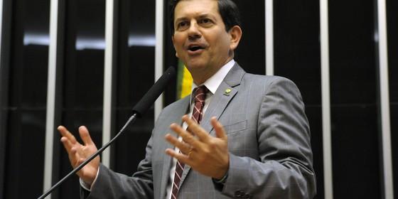 O deputado federal Otávio Leite (Foto: Maryanna Oliveira / Câmara dos Deputados)