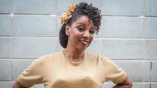 'Cidade Proibida': conheça a personagem de Adriana Lessa