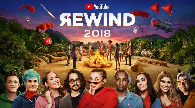 YouTube Rewind 2018 se torna vídeo mais odiado do site e supera clipe de Justin Bieber
