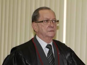 Desembargador João Maroja morre aos 76 anos, em Belém