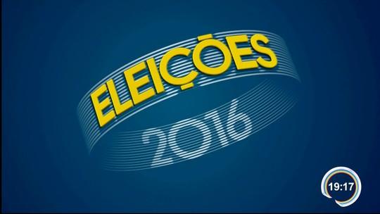 Taubaté: veja como foi o dia dos candidatos em 26 de setembro
