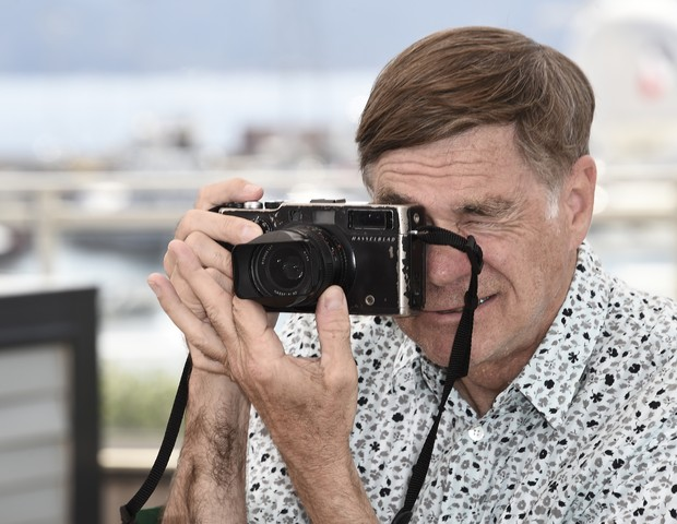 Gus Van Sant  (Foto: getty images)