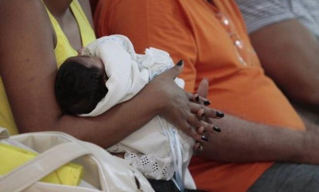 Brasil registra 2.975 casos suspeitos de microcefalia relacionados ao zika
