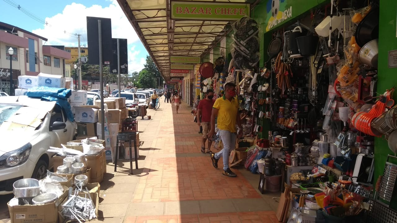 IPCA: inflação chega a 10,04% em 12 meses em Rio Branco